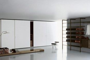Wardrobe Storage [c]