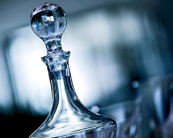 Bottiglia Avril