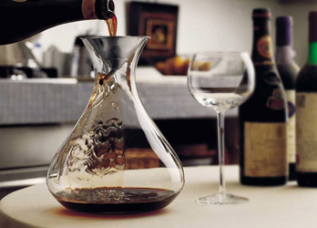 Decanter Vigna