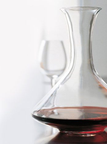 Decanter I Vini