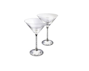 Set Cocktail Crystalline