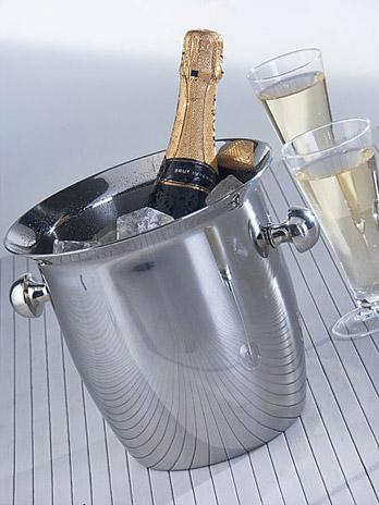 Secchiello champagne 58751