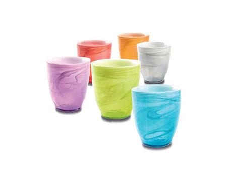 Servizio Ice Colours