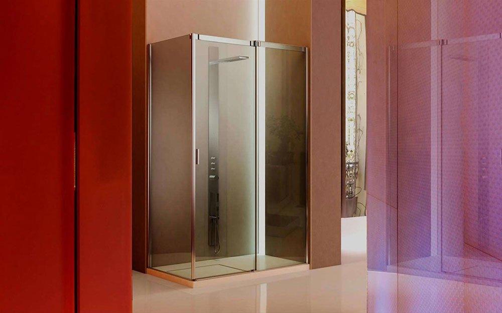 Box doccia box doccia slide va va da vismaravetro - Box doccia rimini ...