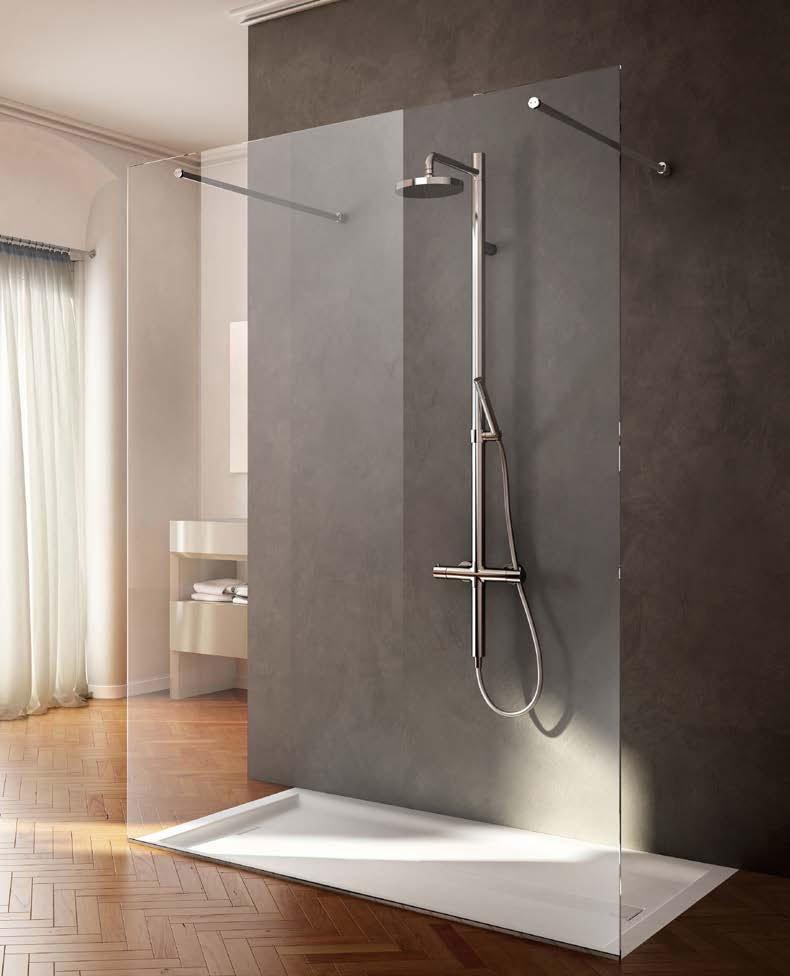 Box doccia box doccia endless da teuco - Cabine doccia multifunzione teuco ...