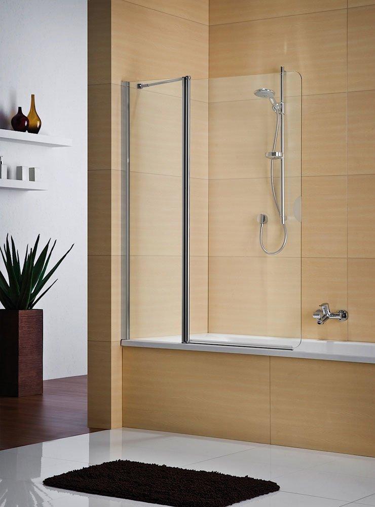 box doccia parete vasca multi s 4000 da duka. Black Bedroom Furniture Sets. Home Design Ideas