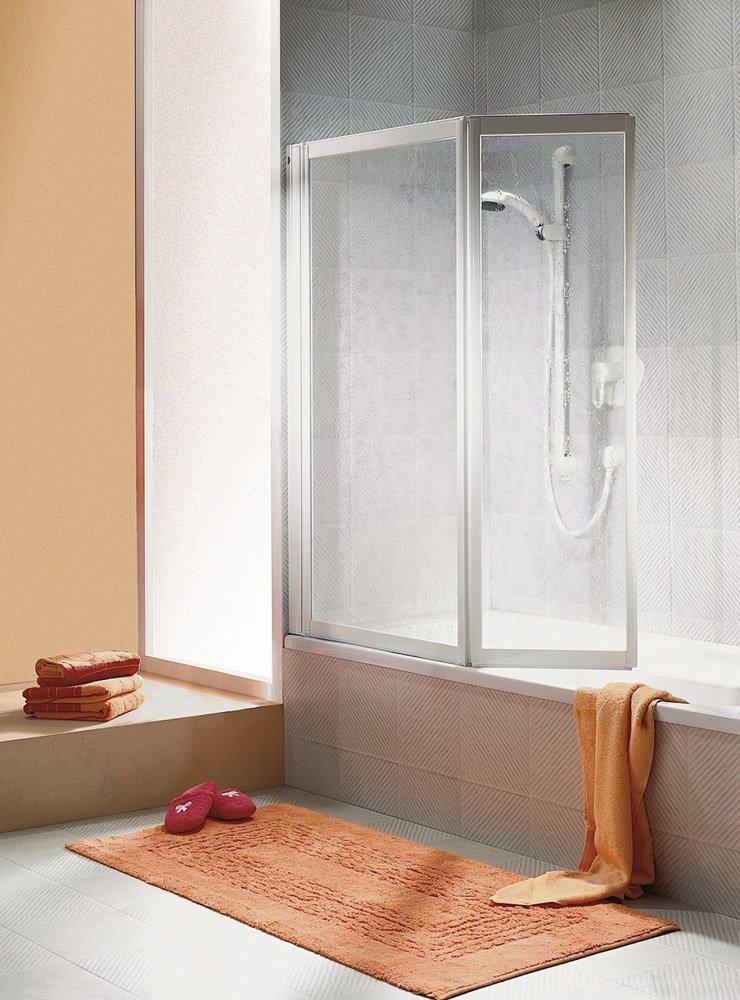 Box doccia parete vasca multi 3000 da duka - Box doccia parma ...