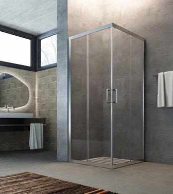 Shower Cubicle Slinta 2.0