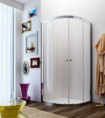 Shower Cubicle Apta