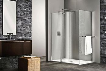 Shower Cubicle Libero 5000 - entra