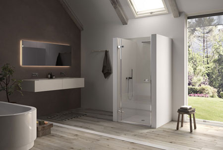Shower Cubicle Vetra 3000