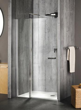 Shower cubicle entra 5000