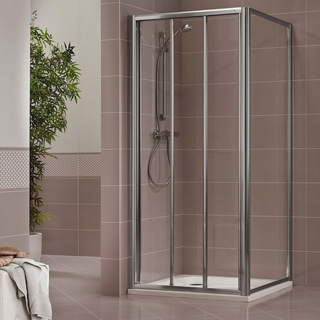 Shower Cubicle - Dukessa 3000