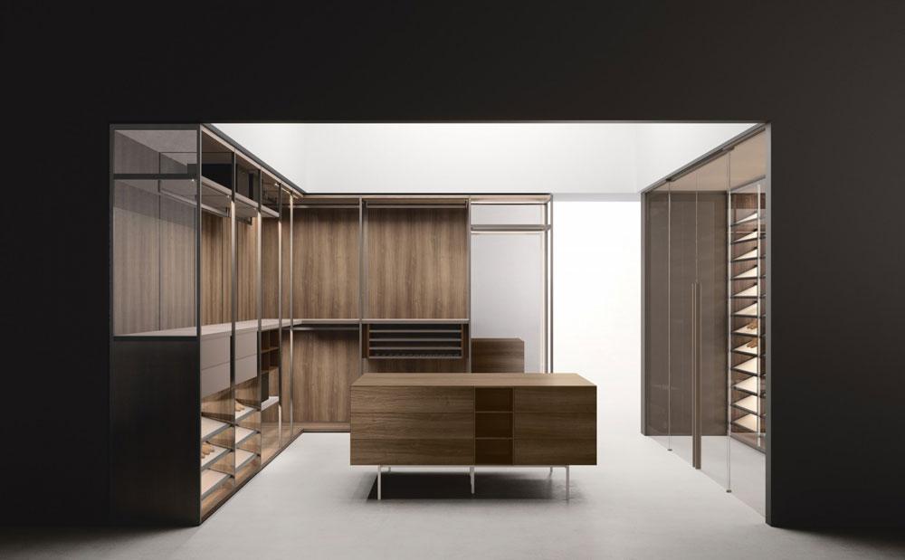 boffi storage systems begehbare schr nke begehbarer schrank antibes designbest. Black Bedroom Furniture Sets. Home Design Ideas