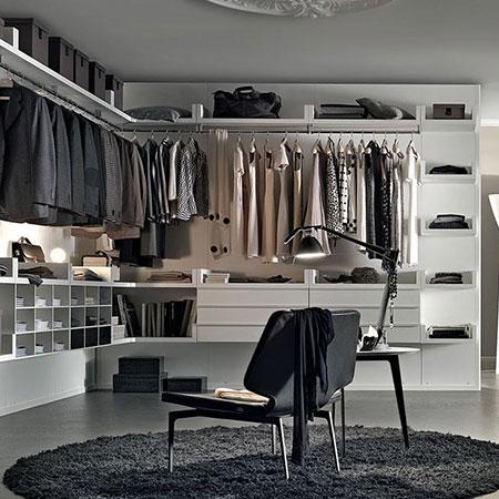 Walk-in Closet Novenove [a]