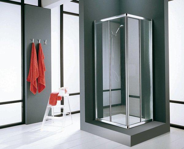 Cabine doccia cabina doccia blues da titan - Titan bagno san marino ...