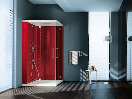 Cabina doccia Alya