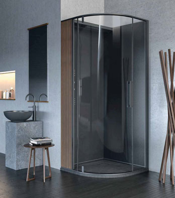 Shower Enclosure Skin