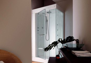 Shower Enclosure Atollo