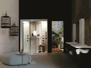 Shower Enclosure Avec Toi