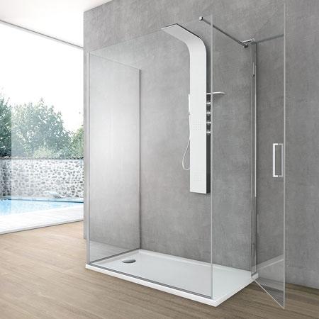 Cabina doccia Side
