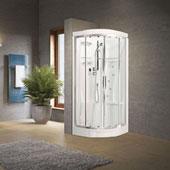 Cabina doccia New Holiday R 90