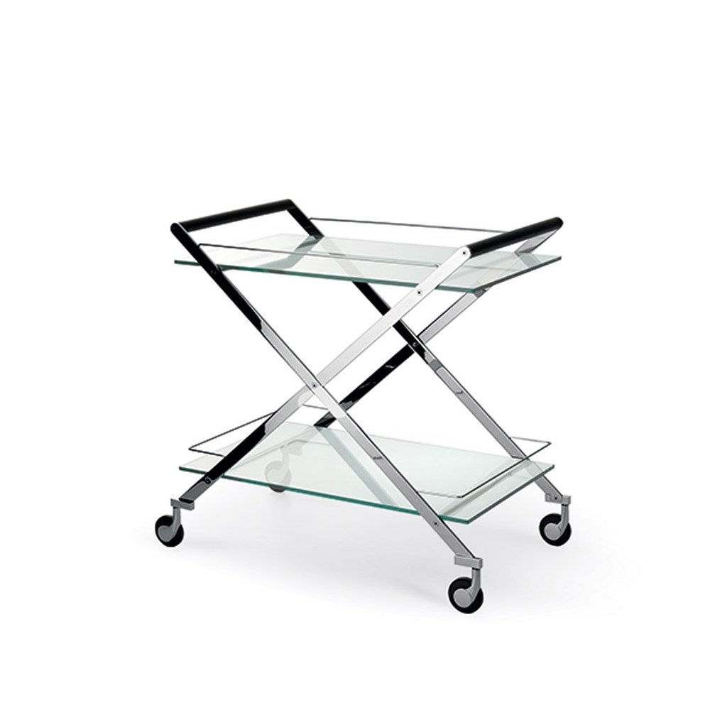 gallotti radice servierwagen servierwagen mister designbest. Black Bedroom Furniture Sets. Home Design Ideas