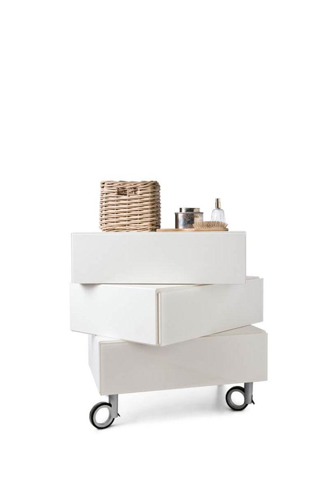catalogue meuble tiroirs morgana lago designbest. Black Bedroom Furniture Sets. Home Design Ideas