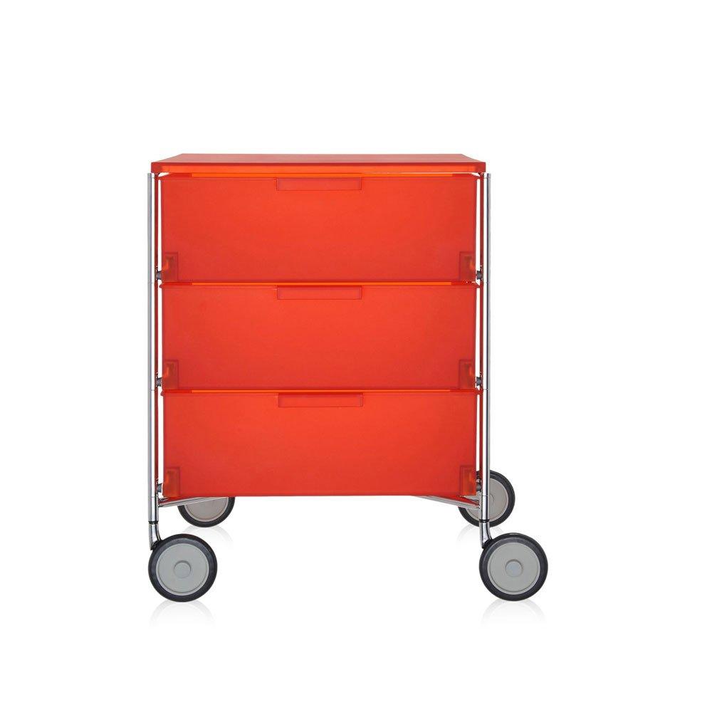 Catalogue meuble tiroirs mobil kartell designbest for Meuble kartell