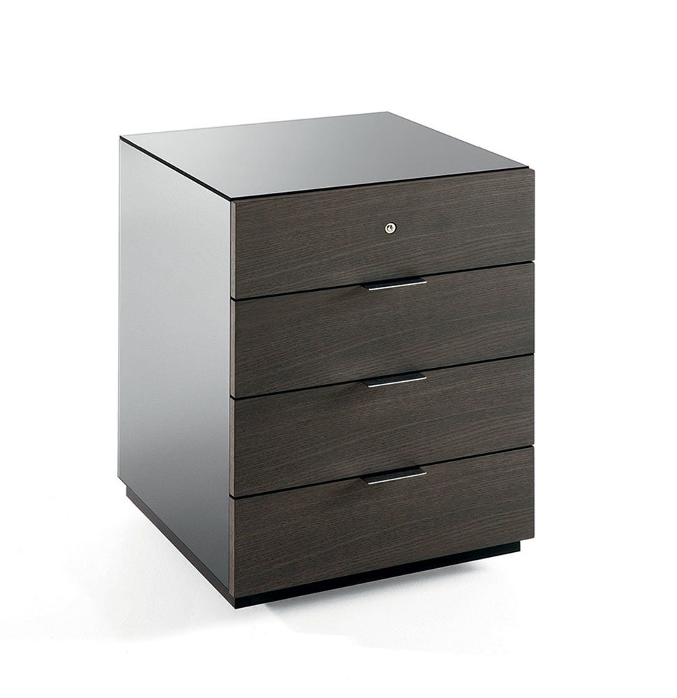 Filing Cabinets: Chest Of Drawers President by Gallotti ...
