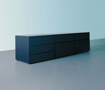 Chest of drawers Basic [b]