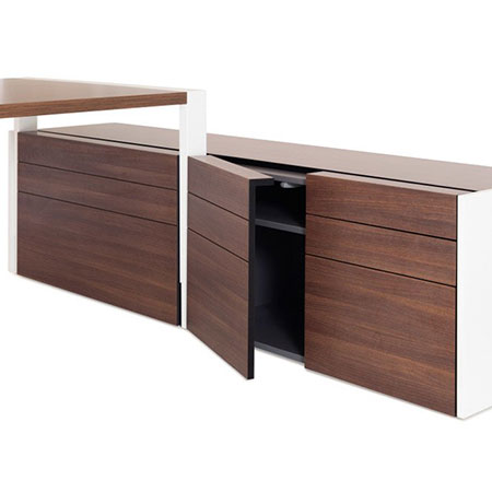 Rangement Sideboard Cabinet