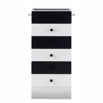 Chest of drawers S41