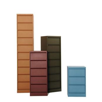 Storage unit Clapets