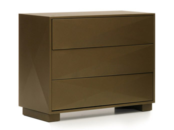 Chest of drawers Diamant