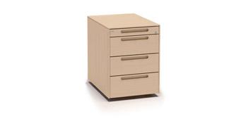 Filing cabinet LT Pedestal