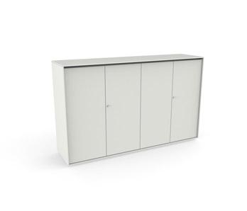 Storage Unit Desk