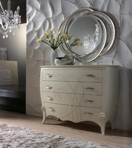 Com e comodini stilema e comodini stilema camere da letto stilema la belle - Stilema camere da letto ...