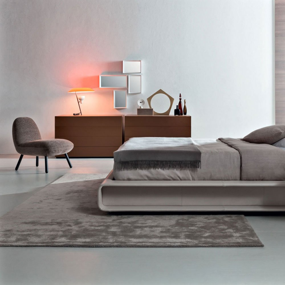 molteni c kommoden und schubladenelemente kommode 606 designbest. Black Bedroom Furniture Sets. Home Design Ideas