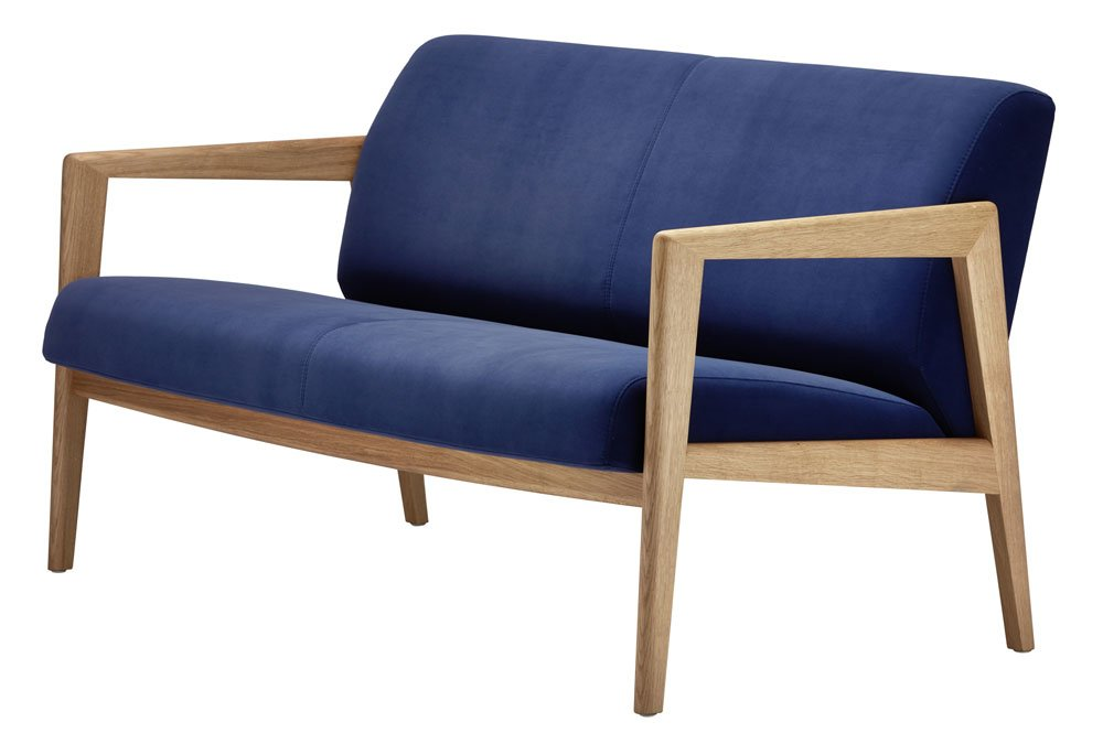 Chaise longue bench 862 by thonet for Chaise thonet