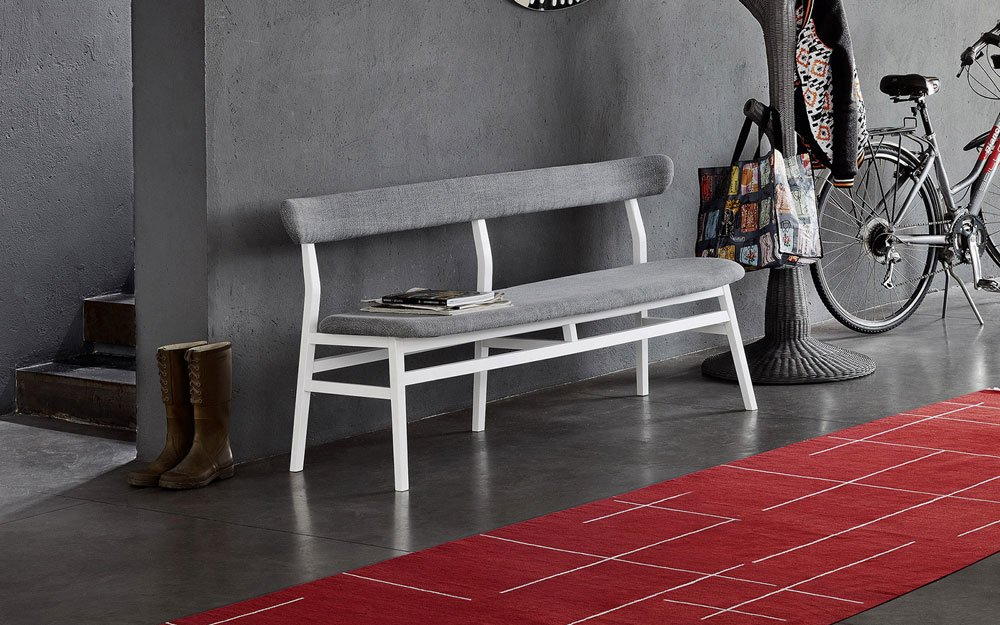 Gervasoni chaise longue bank brick 215 designbest for Chaise longue halle