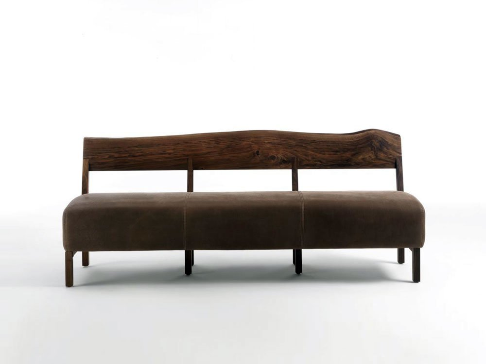 Riva 1920 chaise longue bank betty bench designbest for Chaise longue halle