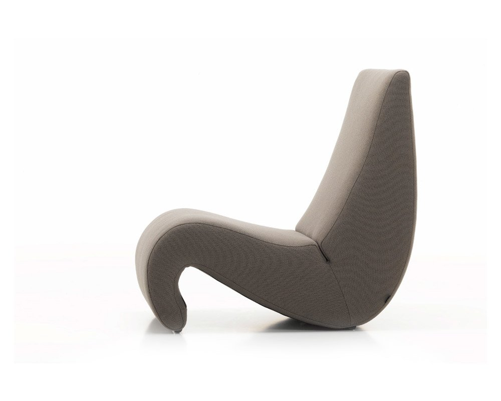 Chaise longue chaise longue amoebe by vitra for Chaise longue 2 personnes