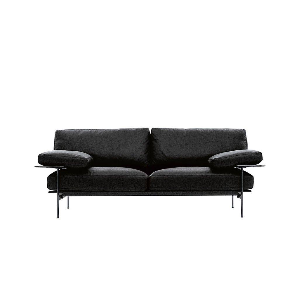Chaise longue chaise longue diesis by b b italia for Chaise longue classic design italia