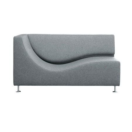 Chaise Longue Three Sofa De Luxe