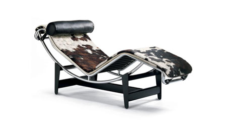 Chaiselongue LC4