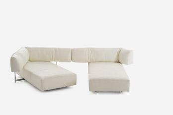 Chaise longue HF