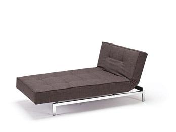 Chaise longue Splitback