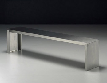 Bench Stainless