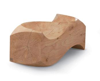 Panca Love Seat